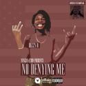 Dezzy-D - No Denying Me mixtape cover art