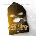 Dirtie Money - Blvck Mask mixtape cover art