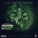 Finessgang - Finessin' The World mixtape cover art