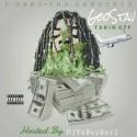 Goostav - Takin Off mixtape cover art