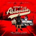 Hottest In Abbeville mixtape cover art