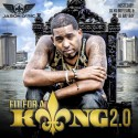 J Lyric - Fit For A King 2.0 mixtape cover art