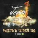 JEAUX - Stay True mixtape cover art