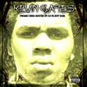 Kevin Gates - Promo Disk mixtape cover art