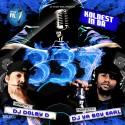 Koldest In The 337 mixtape cover art