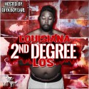 La Los - 2nd Degree mixtape cover art