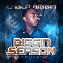 Lablo Biggin - Biggin Season mixtape cover art
