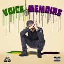 LG - Voice Memoirs mixtape cover art