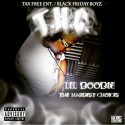 Lil Doodie - THC (The Hardest Choices) mixtape cover art