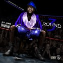 Lil Dre - Round 3 mixtape cover art