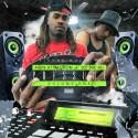 Main Attraction & LeeDreAli - Pressure mixtape cover art