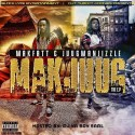 Mak Fatt & Juugman Jizzle - Makjuug The Ep mixtape cover art