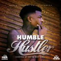 Manky - Humble Hustler mixtape cover art