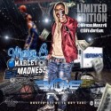 Marley G - Marley Madness (Limited Edition)  mixtape cover art