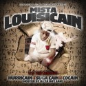 Mista Cain - Louisicain 2.5 mixtape cover art