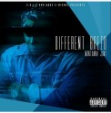 Montanna Junz - Different Breed mixtape cover art