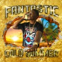 Mr. Fantastic - Cold Summer mixtape cover art