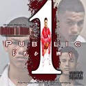OnSight Lil Deeda - Public Enemy #1 mixtape cover art