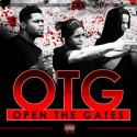 OTG - Open The Gates mixtape cover art