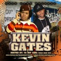Pick Of The Litter (Kevin Gates) mixtape cover art