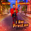 Preston - I Am Preston mixtape cover art
