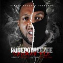 Rudeboy Beezee - Badmon Flo mixtape cover art