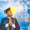 Songbird - G.P.A 3.0 mixtape cover art