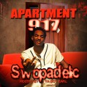 Swopadelic - Apartment 917 mixtape cover art
