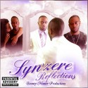 Syn'Zere - Reflections mixtape cover art
