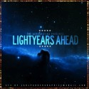 Team Aeronautiks - Lightyears Ahead mixtape cover art