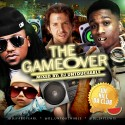 The Gameover mixtape cover art