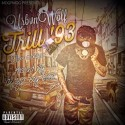 Urban Wolf - Trill 93 mixtape cover art