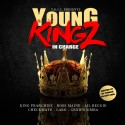 YKIC - Young Kingz In Charge mixtape cover art