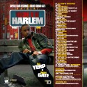 Bathgate - Welcome To Harlem mixtape cover art