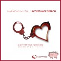 Harmony Muzik - Acceptance Speech mixtape cover art
