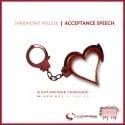Harmony Muzik - Acceptance Speech mixtape cover art