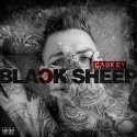 Caskey - Black Sheep mixtape cover art