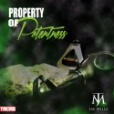 Jae Millz - Property Of Potentness mixtape cover art