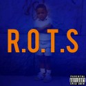 Jae Millz - R.O.T.S. mixtape cover art