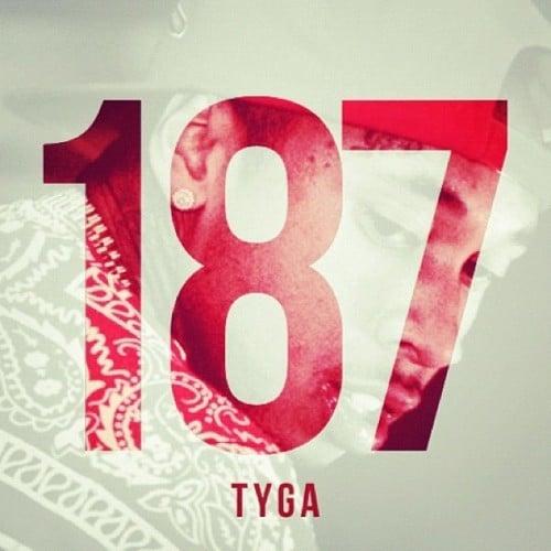 Tyga - 187Mixtape  (Mp3) Listen or Download