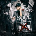 2Crimes - Soul Not For Sale mixtape cover art