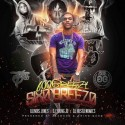 600 Breezy - Six0 Breez0 mixtape cover art