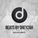 Beats By Dreyzah 3 mixtape cover art