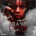 Bravo - Under Demon mixtape cover art
