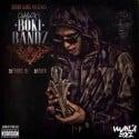 Chaboki - Boki Bandz mixtape cover art