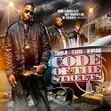Code Of The Streets mixtape cover art