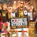 Code Of The Streets 2 (China Town Edition) mixtape cover art