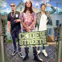 Code Of The Streets 4 mixtape cover art