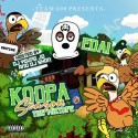 Edai - Koopa Season mixtape cover art