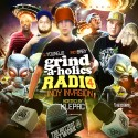 Grind-A-Holics Radio 4: Indy Invasion (Hosted By Klepac) mixtape cover art